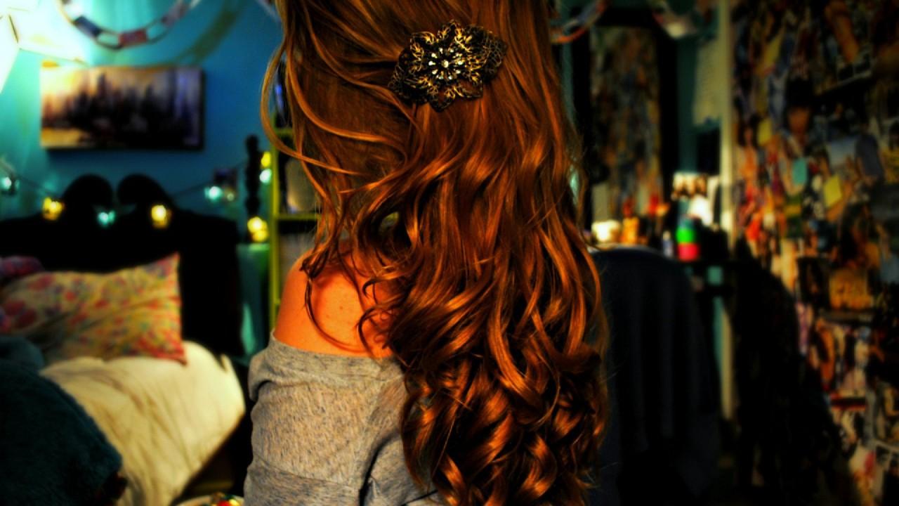 Несколько весьма странных способов использования человеческих волос. Часть 2