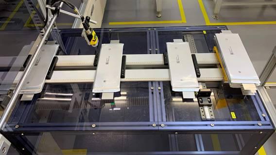 Ford и SK Innovation создадут совместное предприятия по производству аккумуляторов для электромобилей