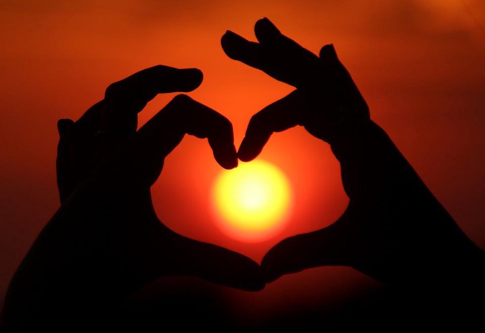 нас картинки солнечное сердце практичная