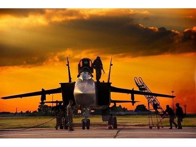 Красота и мощь русской боевой авиации - 2 ввс,фото