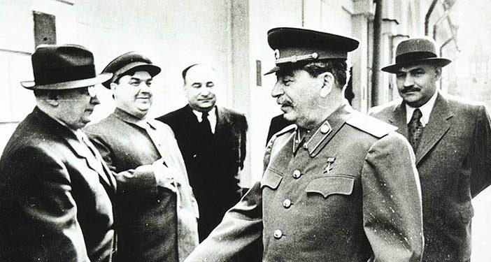 За что «орден ассасинов» приговорил к смерти 50 высокопоставленных лиц СССР доказательства,загадки,история,спорные вопросы