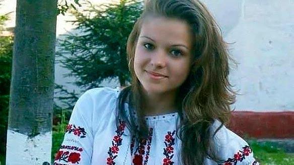 Смелая поэтесса из Полтавы - Ирина Самарина