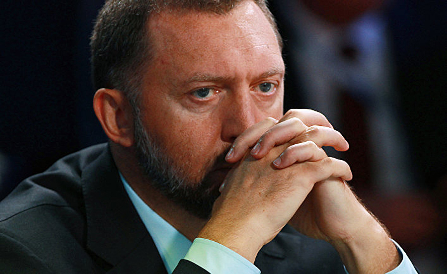 О разочарованном, обманутом и обобранном русском олигархе