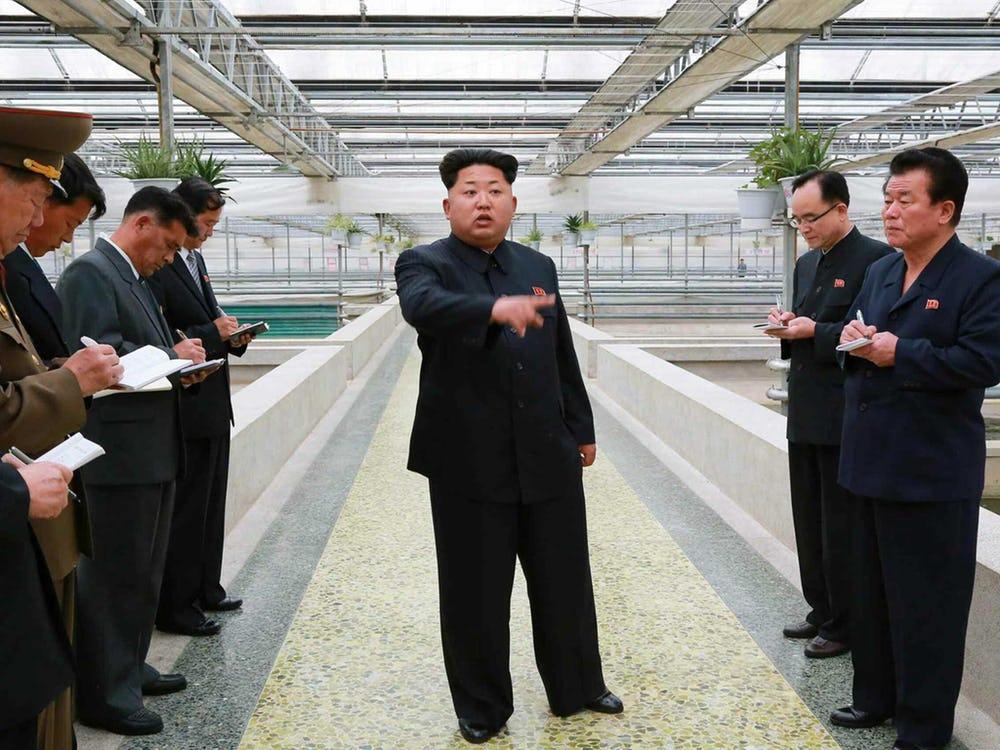 «Шаг влево, шаг вправо, расстрел!» или парочка неожиданных вещей, за которые вас могут казнить в Северной Корее