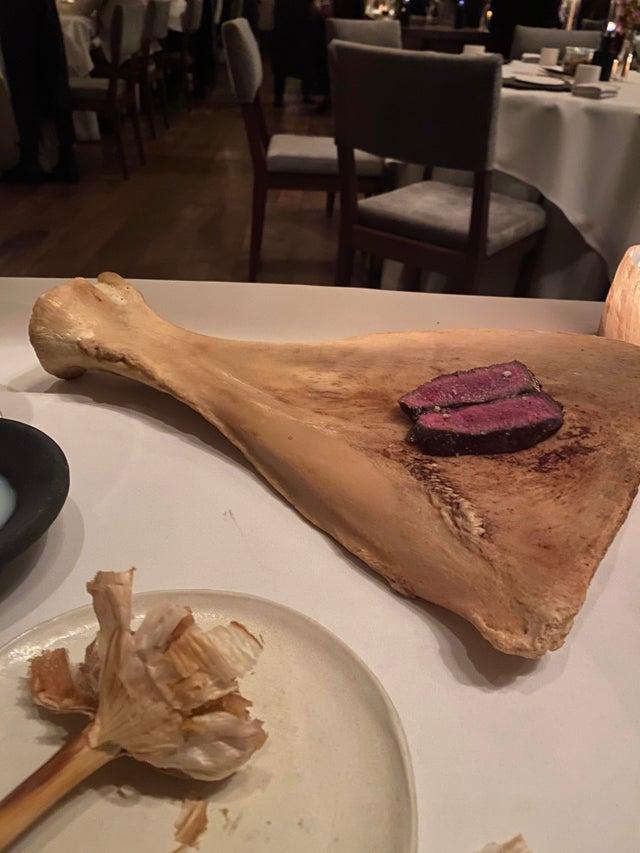 12 раз, когда подача блюд в ресторане заставила посетителей содрогнуться жесть,развлечения,сервис