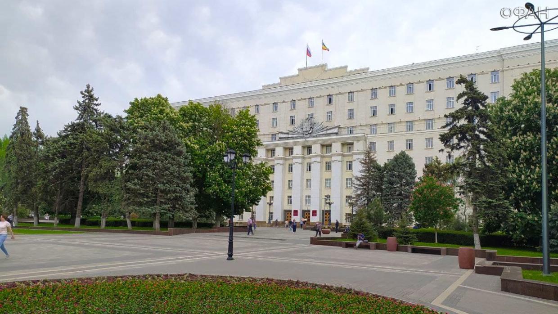 Более 400 детей-сирот обеспечили жильем в Ростовской области Общество