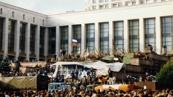 Проханов рассказал, как Запад использовал ГКЧП для разгрома СССР