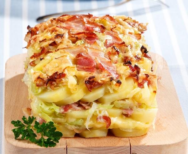 Горшочек, вари! 10 рецептов блюд в мультиварке на скорую руку