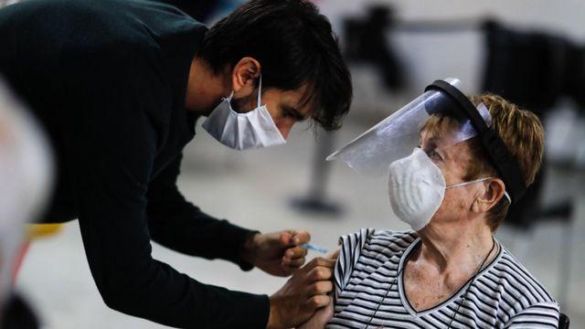 Думаете привиться от коронавируса? Вопросы, которые вы задавали здоровье,здравоохранение,коронавирус,медицина