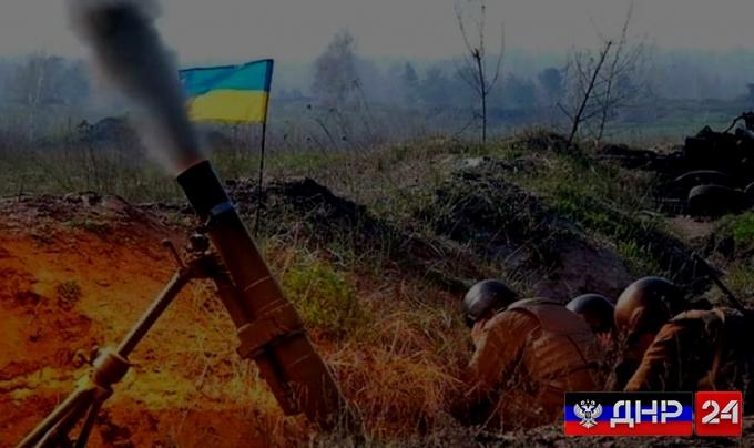 Важно: Украинские боевики обстреляли поселок Зайево, погиб мирный житель
