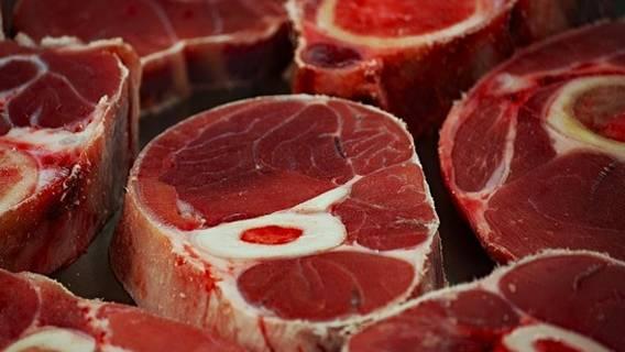 По итогам 2020 года в Германии упало производство мяса, но выросло производство мяса на растительной основе