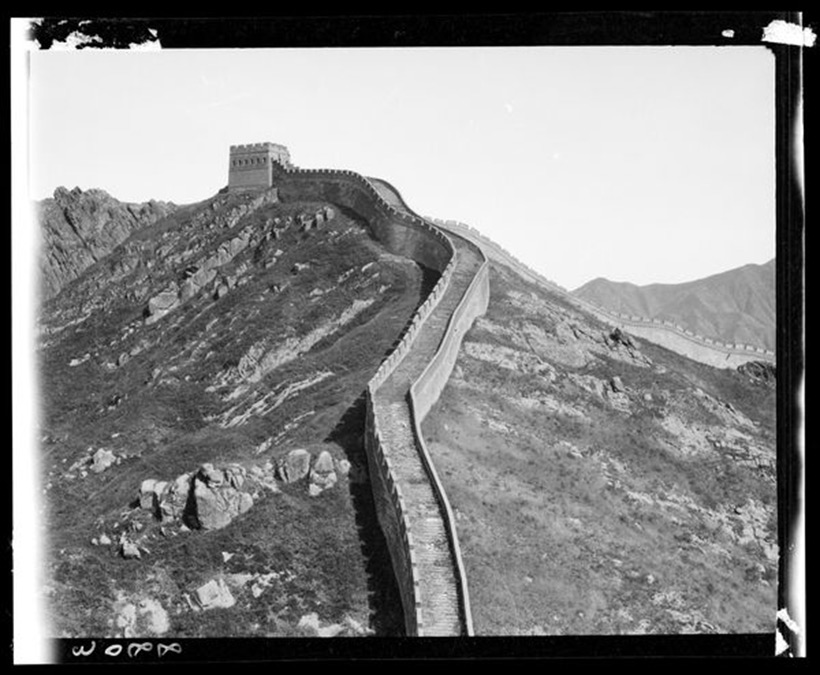 Великая Китайская стена (Great Wall)