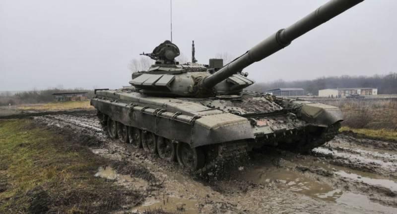 Решетчатые экраны для прикрытия Т-72Б3 от «Джавелинов». Сомнительная эффективность с сохранением угрозы для экипажей оружие