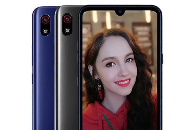 LG W10 Alpha: смартфон начального уровня с поддержкой Dual VoLTE новости,смартфон,статья