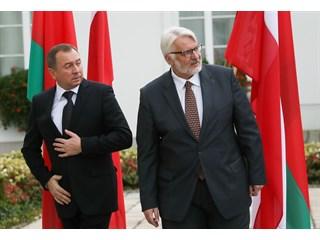 Как поляки работают с Белоруссией