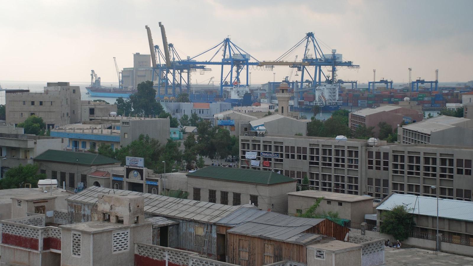 Судан не запрашивал экономическую помощь за размещение базы ВМФ России Весь мир
