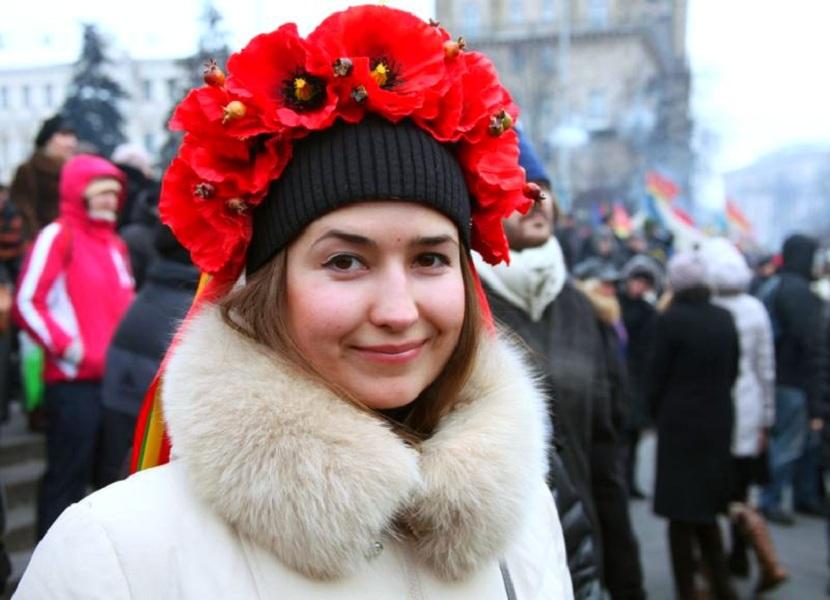 На Украине объяснили зародившийся у населения тренд неприязни к России Зеленский,Политика,Украина,Русофобия,Скачко,Украина