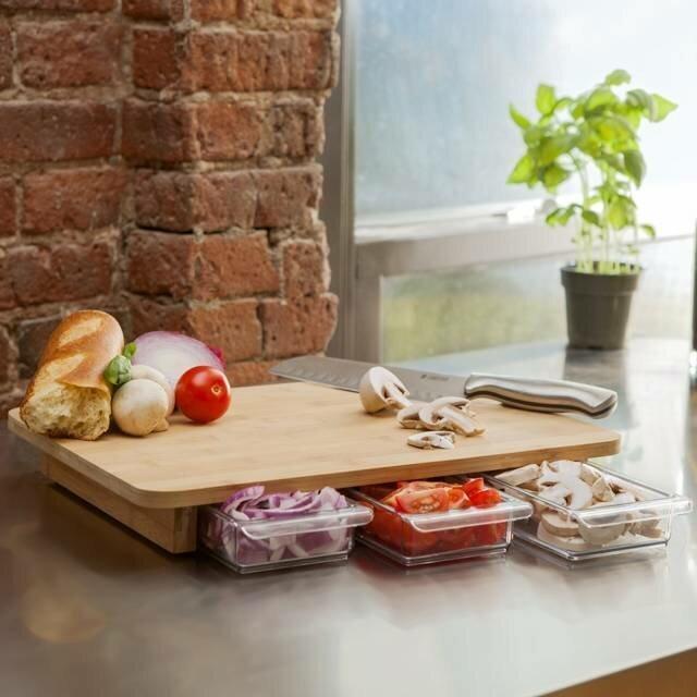 20 супер идей для обычной разделочной доски Фабрика идей, интересное, креатив, кухня, разделочные доски, сделай сам