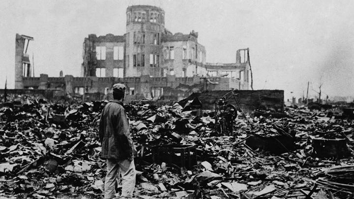 США никогда не попросят прощения за Хиросиму. И за слом ДРСМД – тоже