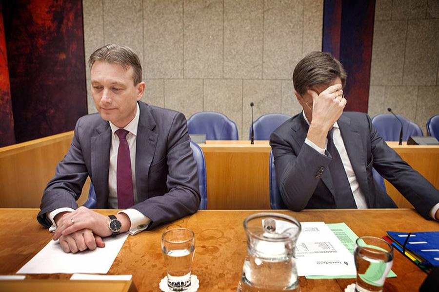 О партнёре неполживом: закулисье скандальной отставки