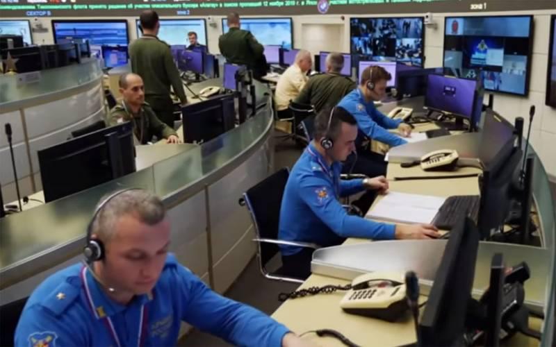Как работает Национальный центр управления обороной РФ