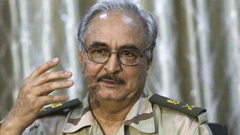 Интересы России в Ливии защищены хитрой политикой