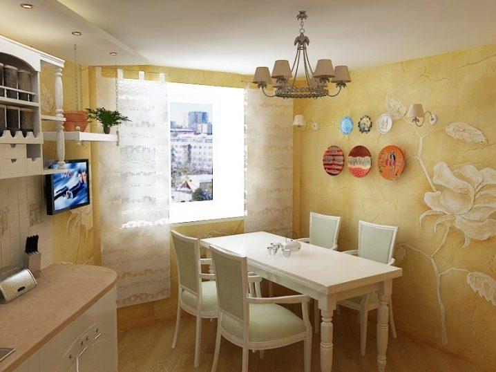 Как оформить маленькую кухню — 7 идей от российских дизайнеров