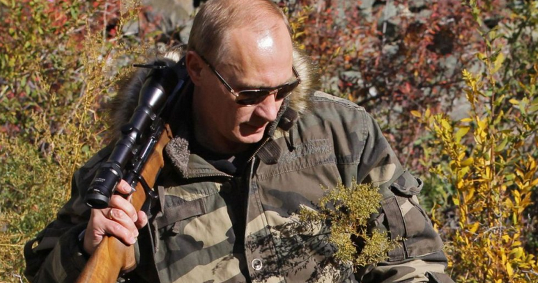 Американские СМИ: Путин побеждает или мы проигрываем?