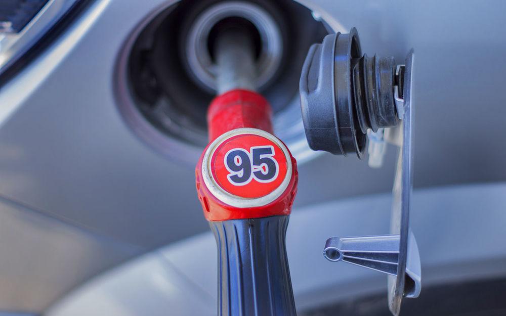 6удивительных фактов и2мифа про 95-й бензин авто и мото,новости автомира