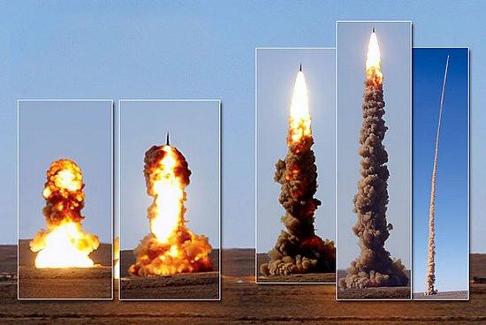 Одна против всех: чем Россия отобьется от «стаи» ракет США
