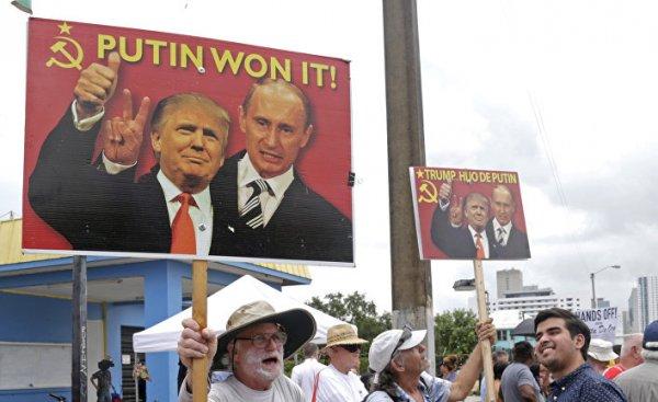 The Washington Post: Полезные идиоты Путина