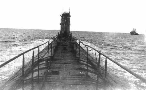 Засекреченная трагедия: тайна катастрофы советской подлодки К-27 катастрофы,подлодки,происшествия,СССР