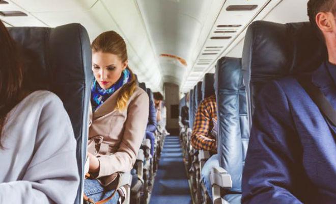 Пилоты рассказали о самой опасной привычке пассажиров в самолете Культура,Сумки
