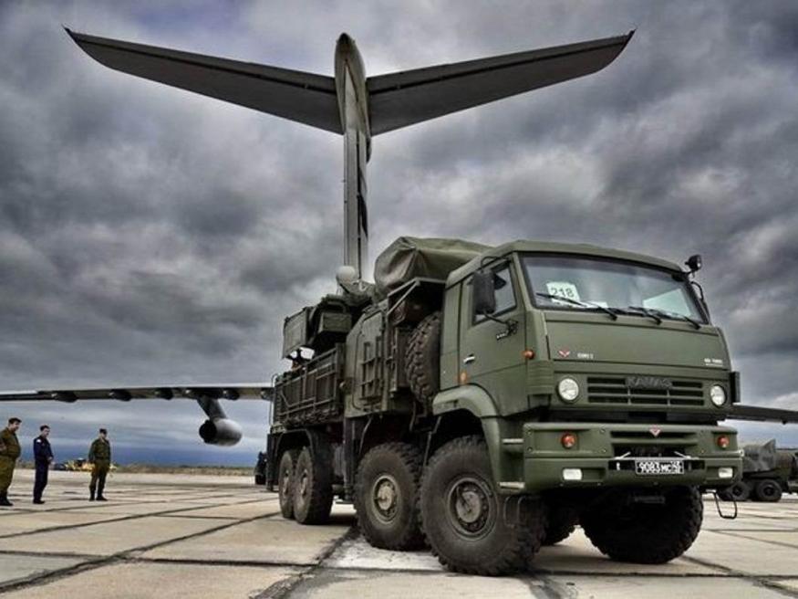 Сюрприз из Тулы для НАТО