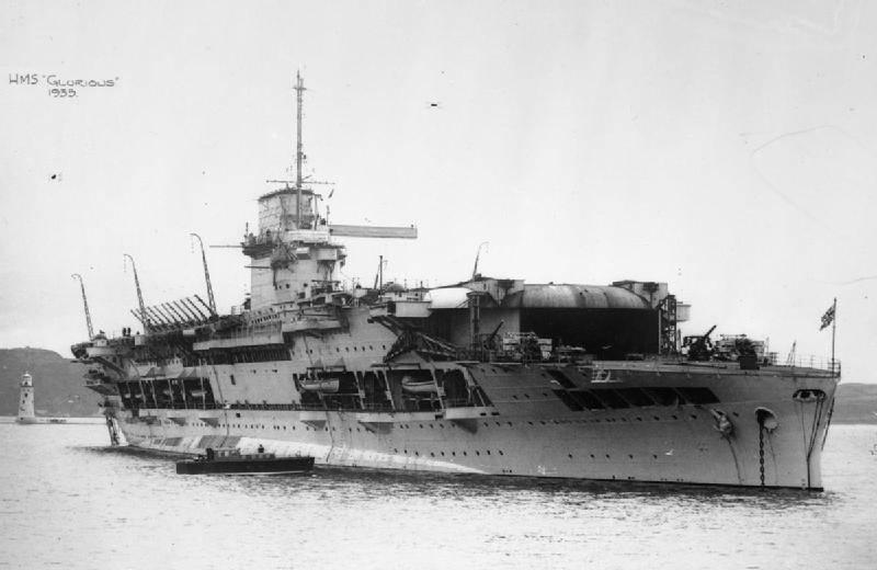 Рейдеры против крейсеров