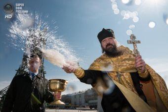 Теология в НАСА и Русь православная. Или кто теологию с гелиофизикой перепутал?