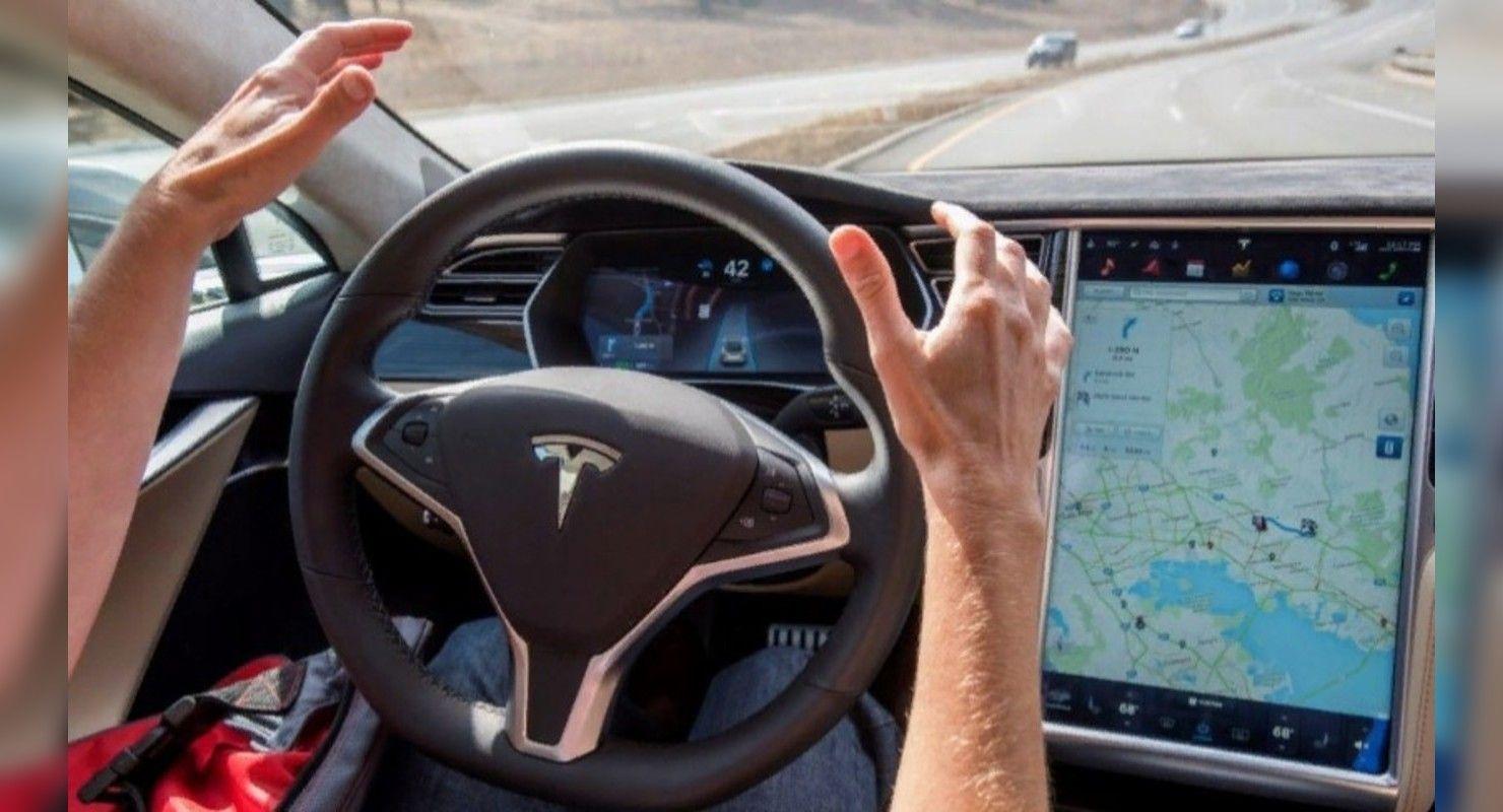 Автопилот Tesla могут получить автомобили других брендов Автомобили