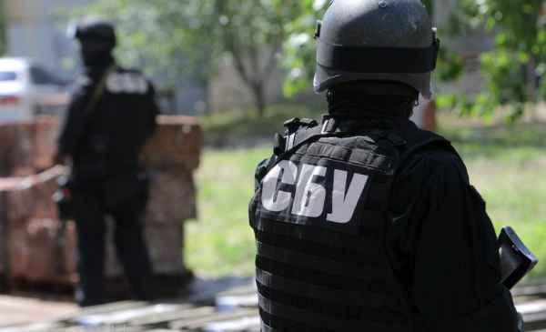 СБУ готовит цветную революцию в Беларуси украина