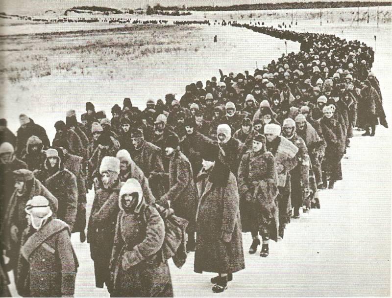И смех и грех: зимняя экипировка солдат вермахта в 1941-1942 годах история