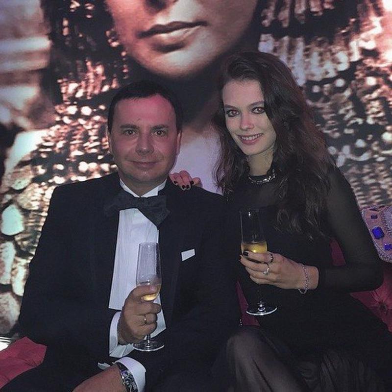 вероятность елизавета адаменко и валентин иванов фото считаются одними