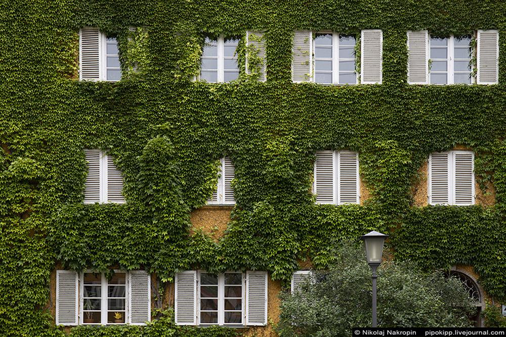 Мечтатель, придумавший современный быт и квартиры