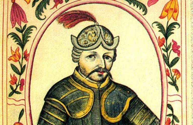 Первый официальный портрет Рюрика - что с ним не так? история,спорные вопросы,тайны,неразгаданное,раскопки