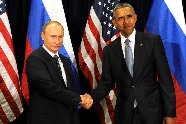 Обама считает, что правильно оценивал Путина