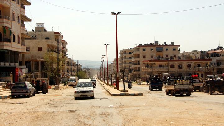 "Бочки с хлором и ""Белые каски"" на месте. Сирийские боевики готовят новую провокацию с химоружием сирия"
