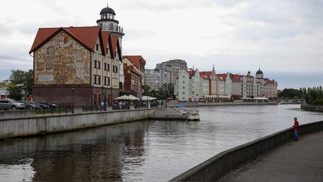 Wyborcza: Закрывшись от России, Польша оторвала ее от цивилизации