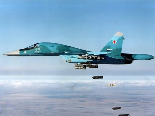 """Американские спец.агенты и спецназ США уничтожены российской авиацией на встрече с главарями """"ИГИЛ"""""""