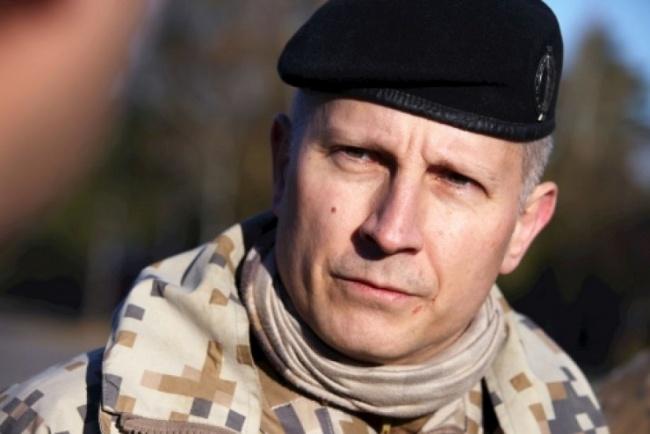 Генерал Лейиньш: Россия даже не подозревает о военной мощи Латвии