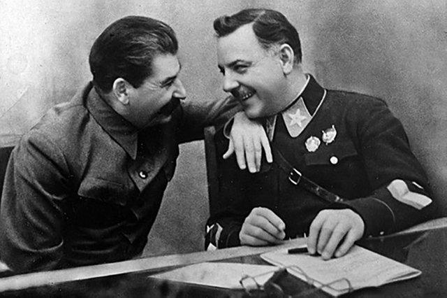 Сталин. Малоизвестные эпизоды жизни