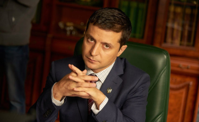Банкета после инаугурации не будет, а на работу Зеленский пойдет пешком – СМИ новости,события,политика