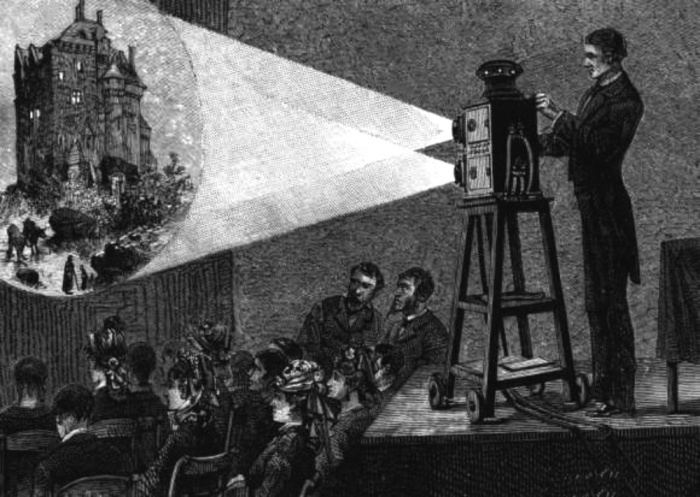 Как появились первые кинотеатры: почему не все могли досмотреть 15-минутный фильм до конца